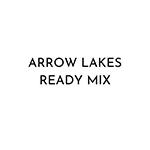 Arrow Lakes Ready Mix